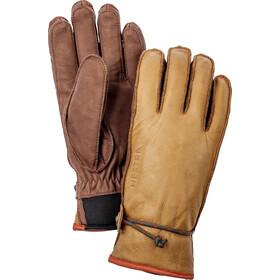 Hestra Wakayama Gloves kork/brun
